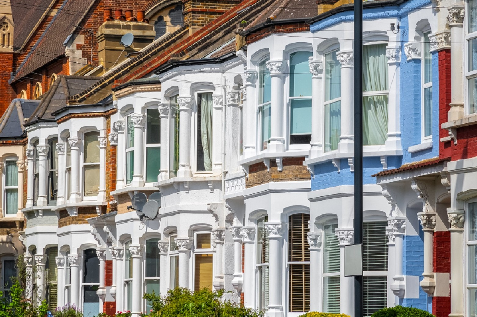 Property/Home Inspection Report London